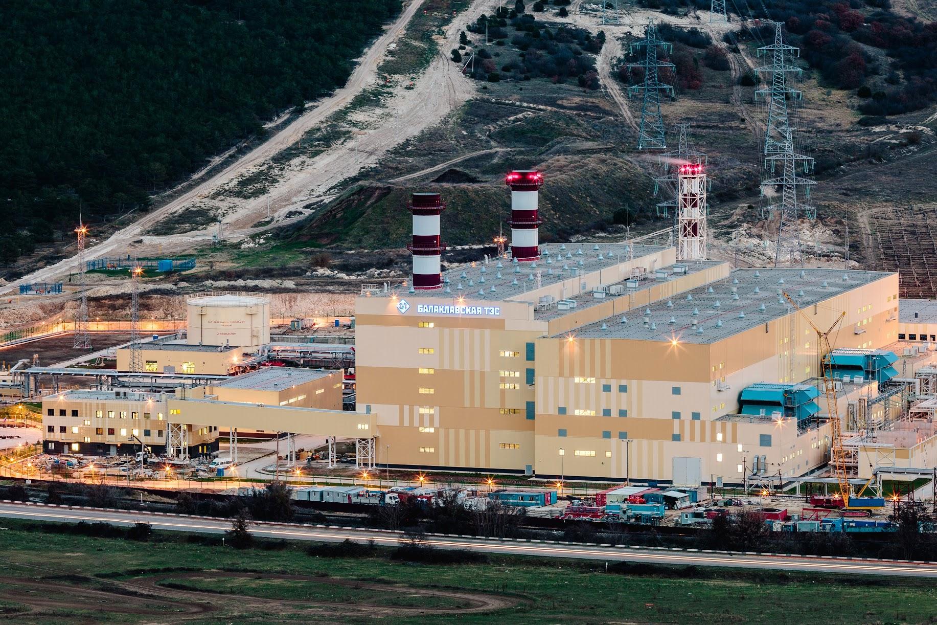Как Россия изменила энергетику Крыма